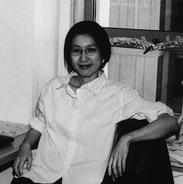 Photo of Vivian Tang