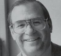 Photo of Guy McKhann