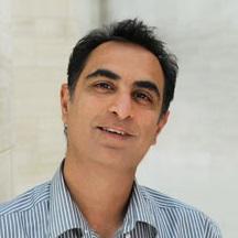 Photo of Pankaj Kapahi