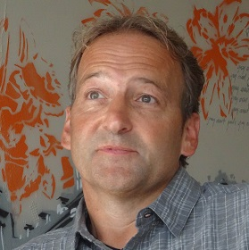 Photo of Uwe Sauer