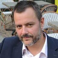 Photo of Nicolas Le Novère