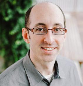 Photo of Gary Bader